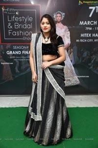 Fifth Avenue Lifestyle & Bridal Fashion Week Curtain Raiser