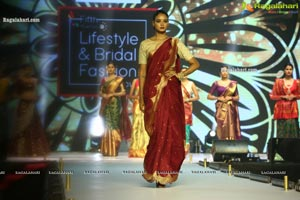 Fifth Avenue Lifestyle And Bridal Fashion Show Season-1