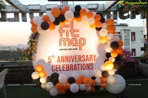 Fitmap Gym 5th Anniversary Celebration