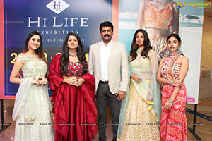 Hi Life Exhibition, Hyderabad March 22-24 2021