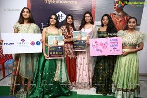 Hi Life Designer Lifestyle Exhibition Curtain Raiser