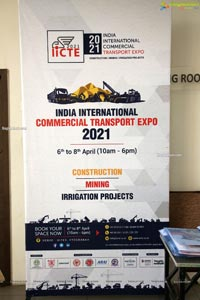 India International Commercial Transport Expo 2021