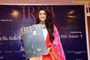 Mr. & Ms India International Runway Model Curtain Raiser