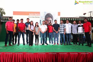 JITO Youth Zest Ice Breaker - An Orientation Session