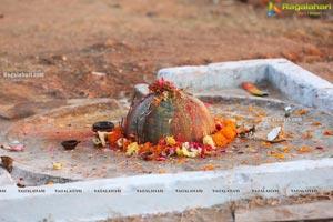 Maha Shivaratri Celebrations 2021 at Keesaragutta