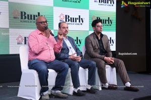 Khaitan & Burly brand Air-Coolers Launch in Telangana
