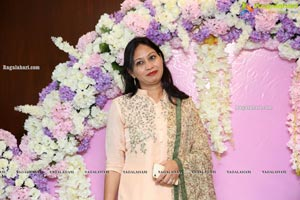 Lions Club of Hyderabad Petals Tambola at Smoky Pitara