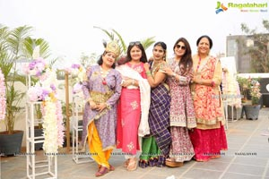 Lions Club of Hyderabad Present Holi Sundowner