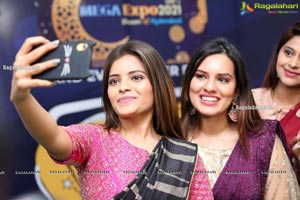 SBK's Mega Expo 2021 Curtain Raiser
