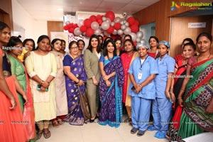 MOM IVF Women's Day Celebrations