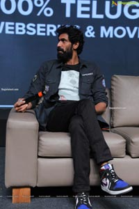 No.1 Yaari With Rana Daggubati