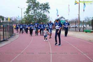 Seva Bharati Presents Run For A Girl Child 5th Edition