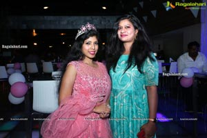 Sandhya Jella Birthday Celebrations 2021