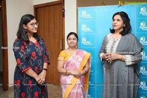 Seva Bharati Run For A Girl Child 5th Edition Poster Launch