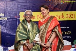 Sobha Naidu Awards 2021