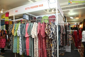 The Haat Life Style Expo 2021 Launch