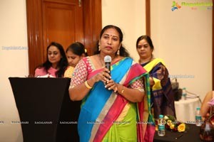International Women's Day Celebrations by Visual Art Gallery