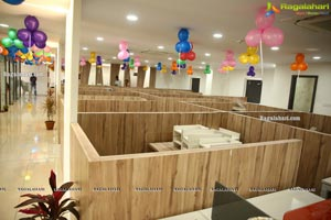 Yoshitha Housing & Infra Pvt. Ltd New Corporate Office