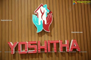 Yoshitha Housing & Infra Pvt. Ltd New Corporate Office