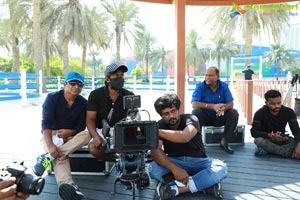Himalaya Studio Mansions Production No.1 On Location Stills
