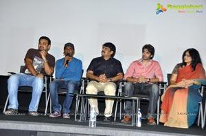 Adda Press Meet