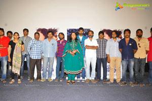 Alias Janaki Trailer launch