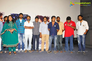 Alias Janaki Trailer launch
