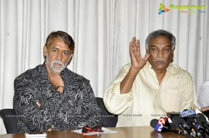Film Chamber Press Meet
