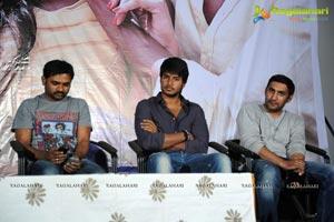 Mahesh Press Meet