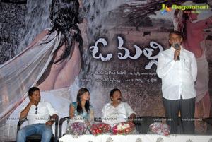 O Malli Logo Launch
