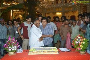 Pawan Kalyan Congratulates Ali