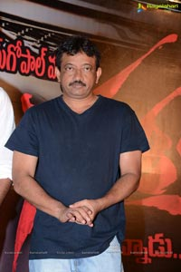 Ram Gopal Varma Satya 2 Trailer Launch