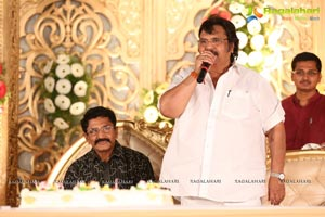 Syamala Rao Birthday Celebrations