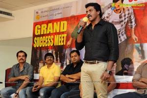 Tadakha Success Meet Photos