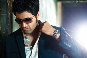 Adivi Sesh Kiss High Definition Wallpapers