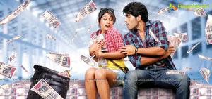 Allu Sirish, Regina Cassendra Kottha Janta