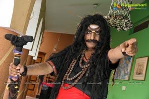 Gandi Kotalo Movie Stills