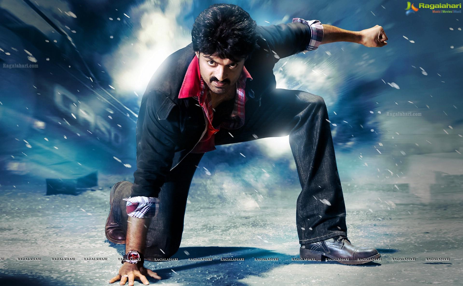 Kalyan Ram Om 3D film