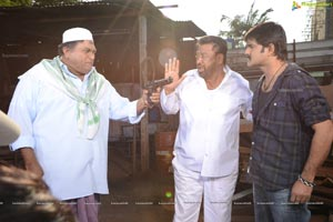Kshatriya Movie Stills