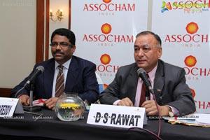 Assocham India Press Meet