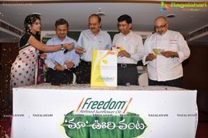 GEF India Best of 2012 Recipe Book