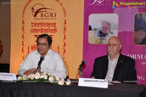 Borlaug Global Rust Initiative