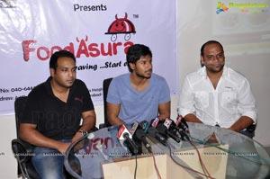 Food Asura Hyderabad
