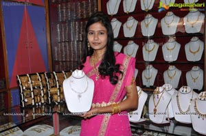 New Victoria Pearls Showroom Collection