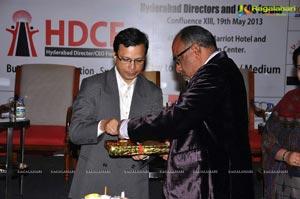 HDCF Confluence XIII