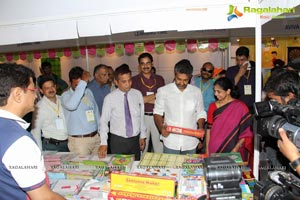 S.S Rajamouli inaugurate Hyderabad Kids Expo
