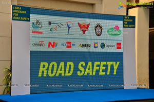 Road Safety and Accident Prevention Campaign