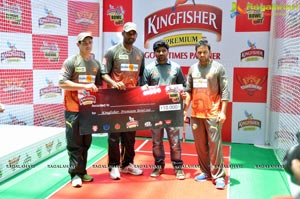 Kingfisher Premium presents 'Bowl Out' at City Centre Mall ...