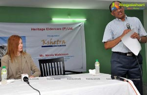 Kshetra Hyderabad