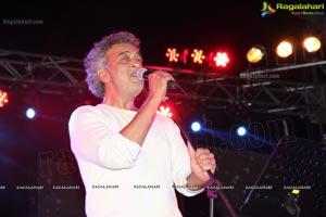 Lucky Ali Music Concert Hyderabad